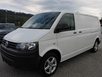 VW T5 Kasten LR KLIMA*SCHIEBETÜR2x*ELFH*ALU*LR*… bei HWS || TCS Scharnagl in