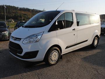 Ford Transit Custom L2H1 300K Variobus 2,2 TDCi Trend bei HWS || TCS Scharnagl in