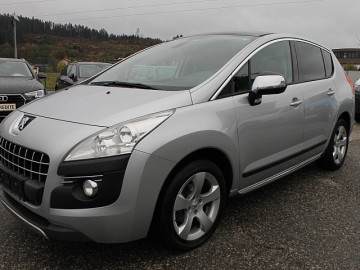 Peugeot 3008 1,6 HDi 110 FAP ASG6 Active Pro PANO*HEAD-UP*LEDER*EPH*AUT* bei HWS || TCS Scharnagl in