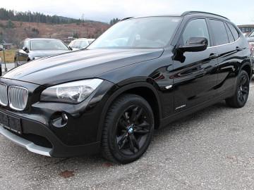 BMW X1 xDrive23d Aut. NAVI*KLIMA*ALU*TEMPO*SHZ*… bei HWS || TCS Scharnagl in