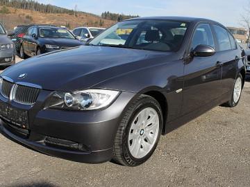 BMW 318d *KLIMA*MFL*TEMP*SHZ*ALU… bei HWS || TCS Scharnagl in