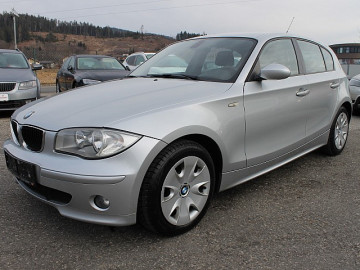 BMW 118d Österreich-Paket KLIMA,MFL,EPH,EFH… bei HWS || TCS Scharnagl in