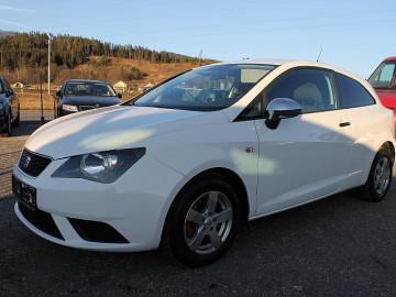 Seat Ibiza Chili 1,2 bei HWS || TCS Scharnagl in