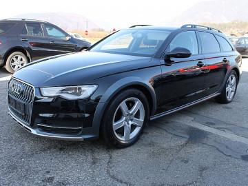 Audi A6 Allroad 3,0 TDI Quattro tiptronic bei HWS || TCS Scharnagl in