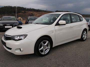 Subaru Impreza Hatchback 2,0D-L Classic bei HWS || TCS Scharnagl in
