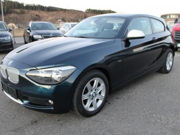 BMW 116i Österreich-Paket Aut. nur Km 51000 * bei HWS || TCS Scharnagl in