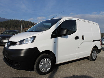 Nissan NV200 1,5 dci 110 Comfort 5 Türen Euro 6 bei HWS || TCS Scharnagl in