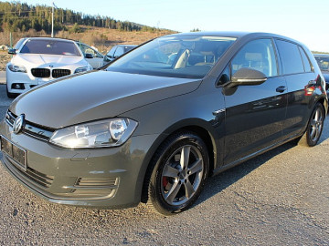 VW Golf Comfortline 1,6 BMT TDI bei HWS || TCS Scharnagl in