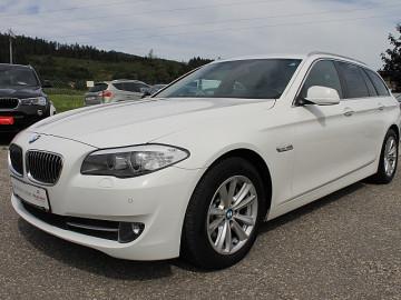 BMW 525d xDrive Touring Österreich-Paket Aut. bei HWS || TCS Scharnagl in