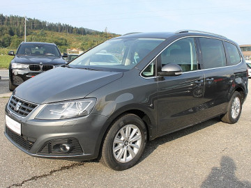 Seat Alhambra Executive 2,0 TDI CR DSG bei HWS || TCS Scharnagl in